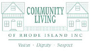 Community Living of Rhode Island Inc, Logo